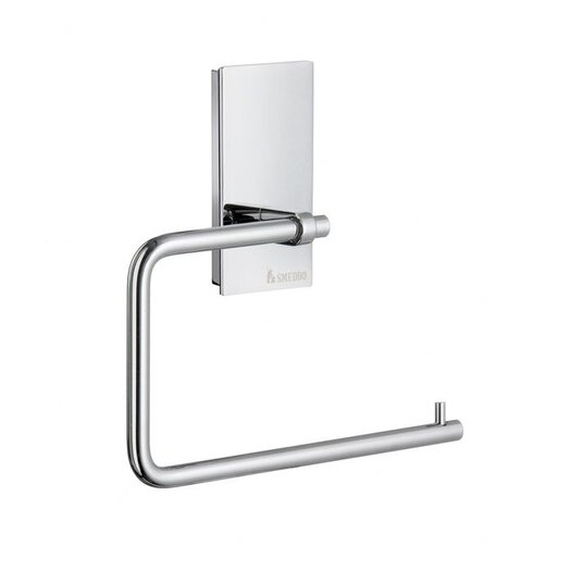 Smedbo Pool Wall Mounted Toilet Paper Holder