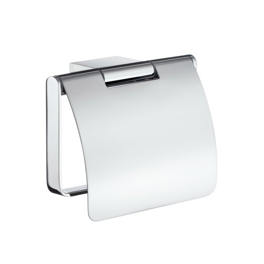Smedbo Air Wall Mounted Toilet Paper Holder