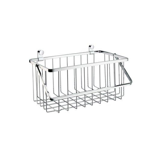 Smedbo Detachable PC Shower Basket