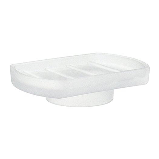 Smedbo Loft Spare Glass Soap Dish