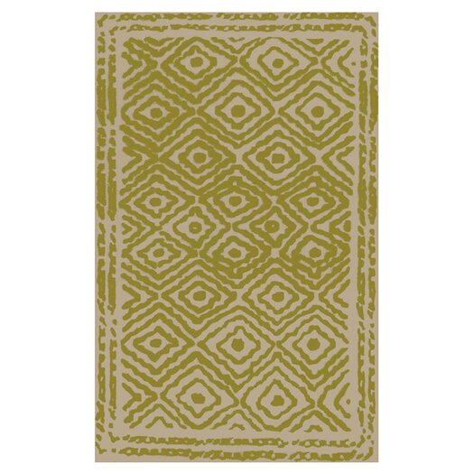 Surya Atlas Olive Oil Area Rug