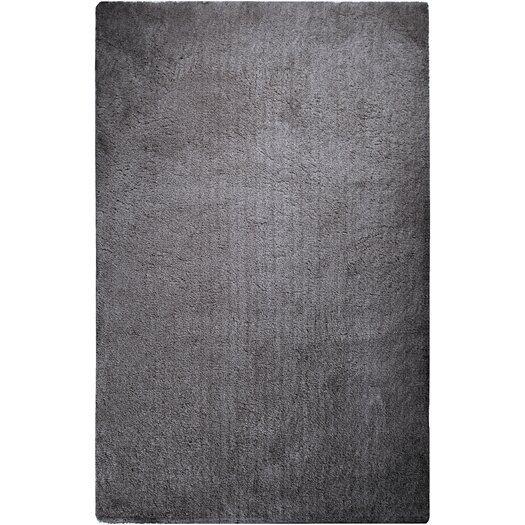 Surya Heaven Elephant Gray Solid Area Rug