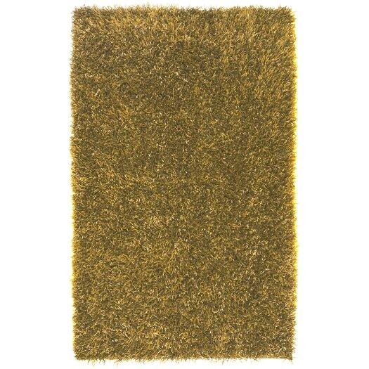 Surya Shimmer Light Gold Rug