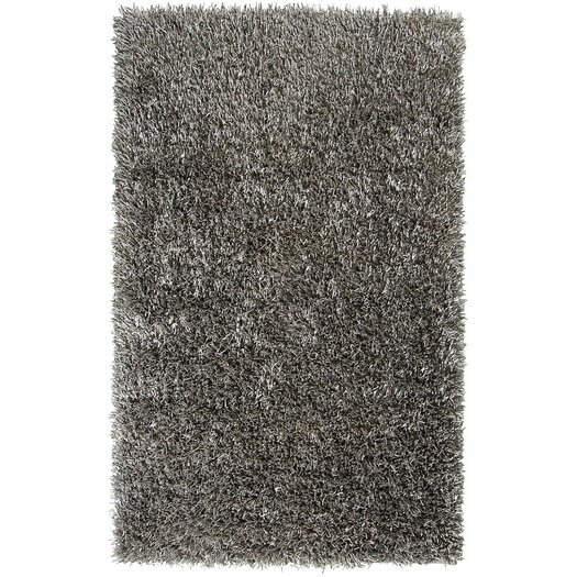 Surya Shimmer Silver Area Rug