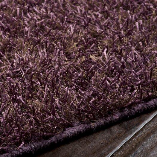 Surya Taz Purple Rug