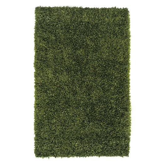Surya Shimmer Green Rug