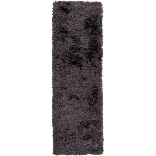 Surya Stealth Charcoal Gray Rug