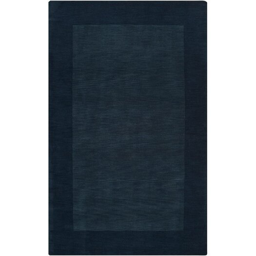 Surya Mystique Navy Area Rug