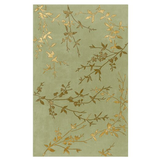 Surya Tamira Floral Rug