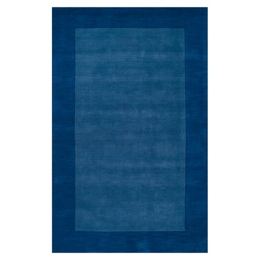 Surya Mystique Blue Area Rug