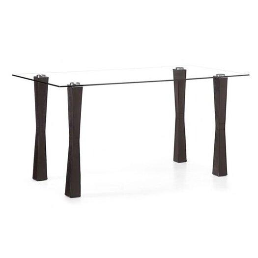 dCOR design Stilt Counter Height Pub Table