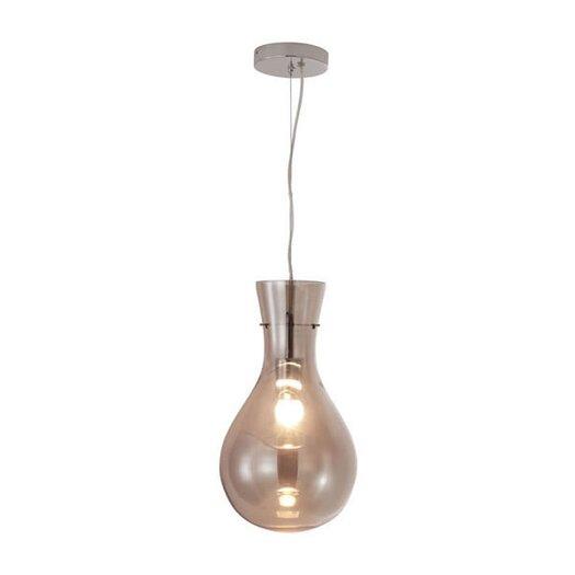 dCOR design Nuclear 1 Light Ceiling Lamp