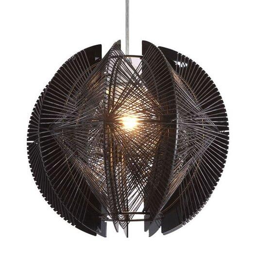 dCOR design Centari 1 Light Globe Pendant