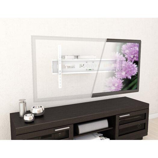 """dCOR design Full Motion Extending Arm/Swivel/Tilt Wall Mount for 32"""" - 60"""" Flat Panel Screens"""