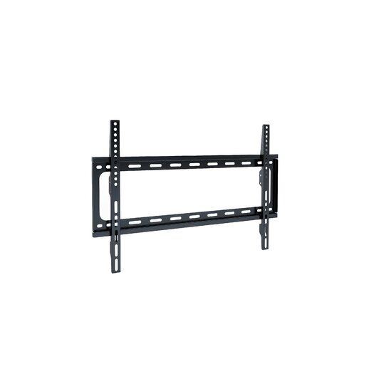 """dCOR design Fixed Universal Wall Mount for 32"""" - 55"""" Flat Panel Screens"""