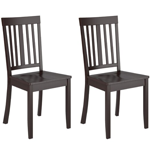 dCOR design Atwood Side Chair