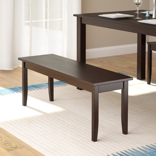 dCOR design Atwood Kitchen Bench