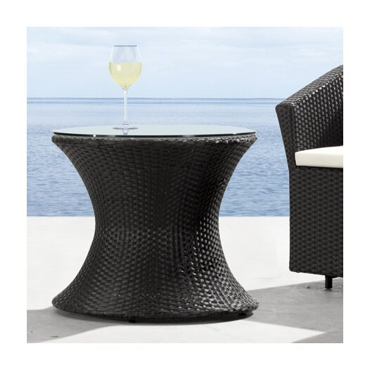 dCOR design Horseshoe Side Table