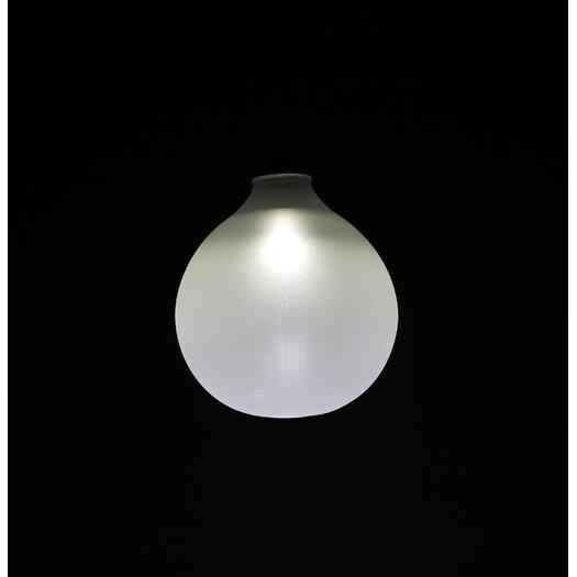 dCOR design Haderslev 1 Light Globe Pendant
