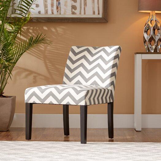 Mercury Row Europa Slipper Chair Allmodern