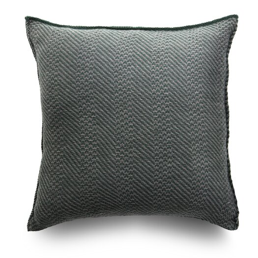 Spinato Wool Throw Pillow