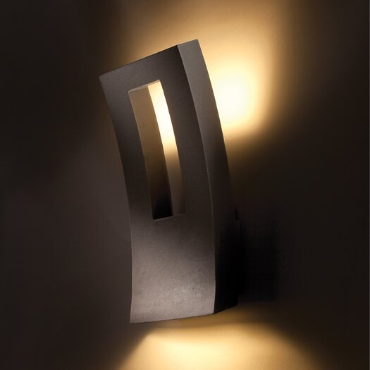 All Modern Wall Sconces : Modern Forms Dawn 4 Light Sconce AllModern
