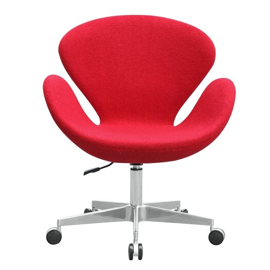 Swan Low Back Office Chair