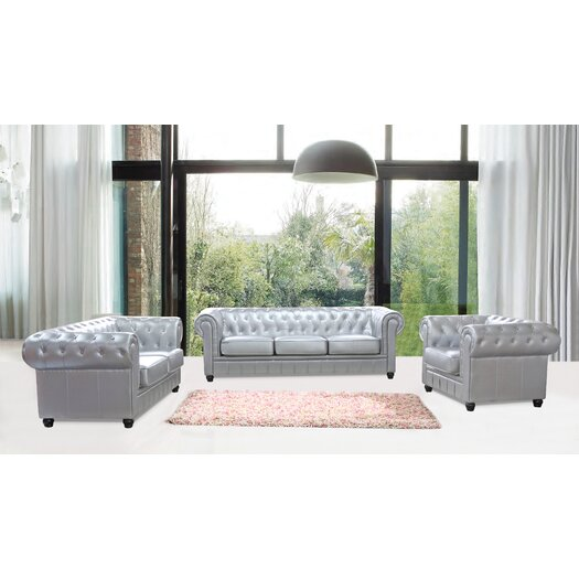 Chestfield Living Room Collection