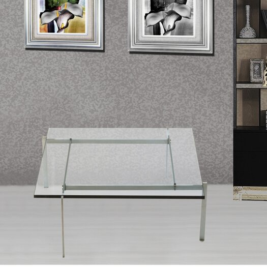 Pika 61 Coffee Table
