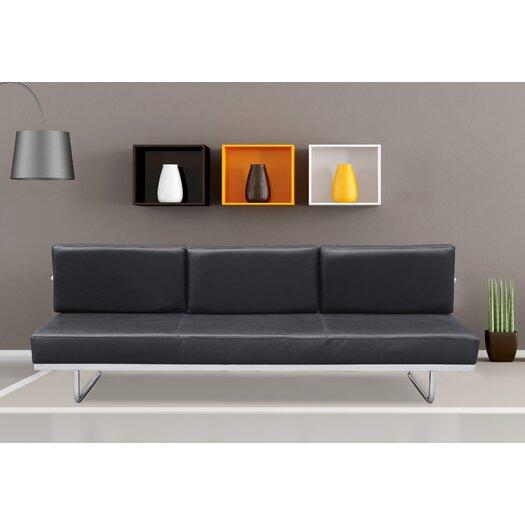 Flat LC5 Sleeper Sofa