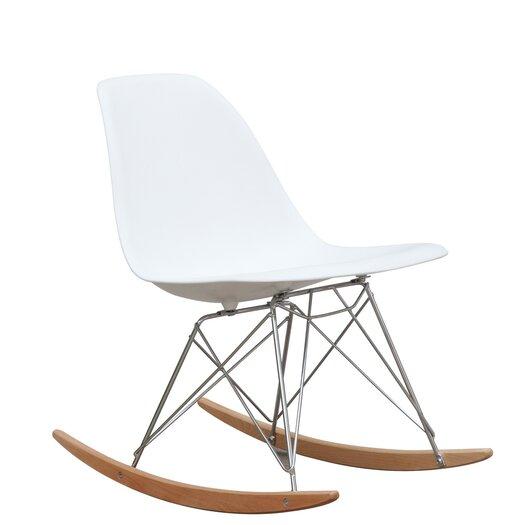 Rocker Side Chair