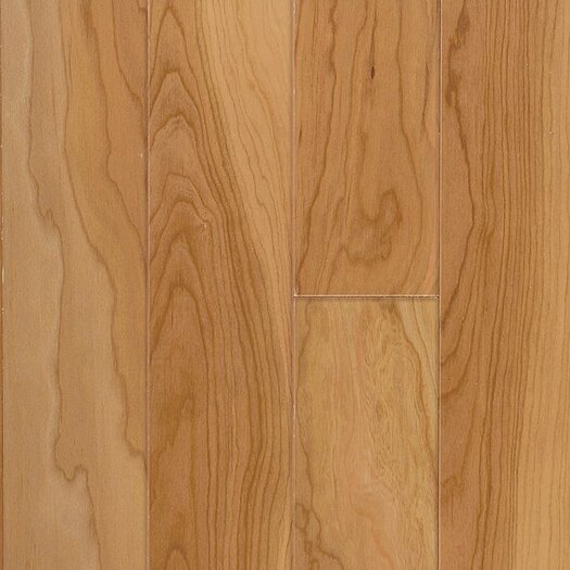 "Armstrong Metro Classics 5"" Engineered Cherry Hardwood Flooring in Natural"