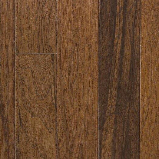 "Armstrong Metro Classics 3"" Engineered Walnut Hardwood Flooring in Walnut/Vintage Brown"
