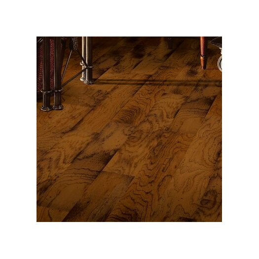 "Armstrong Heritage Classics 5"" Engineered Hickory Hardwood Flooring in Brandywine"