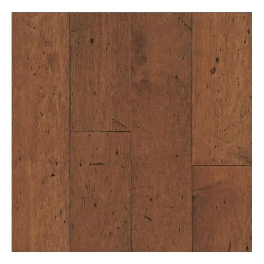 "Armstrong Heritage Classics 5"" Engineered Maple Hardwood Flooring in Durango"