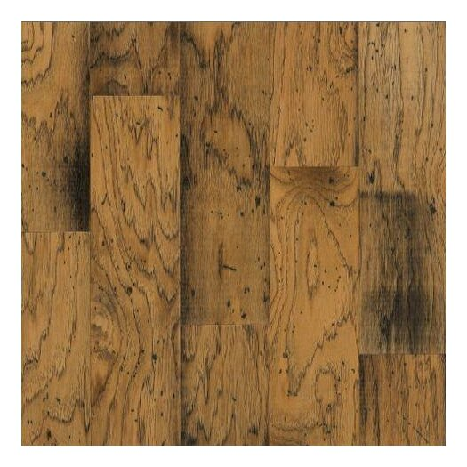 """Armstrong Heritage Classics 5"""" Engineered Hickory Hardwood Flooring in Antique Natural"""