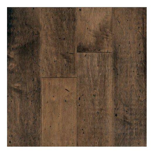 "Armstrong Heritage Classics 5"" Engineered Maple Hardwood Flooring in Blue Ridge"