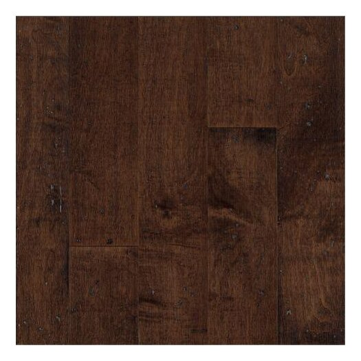 Armstrong SAMPLE - Heritage Classics Engineered Maple in Adirondack Brown