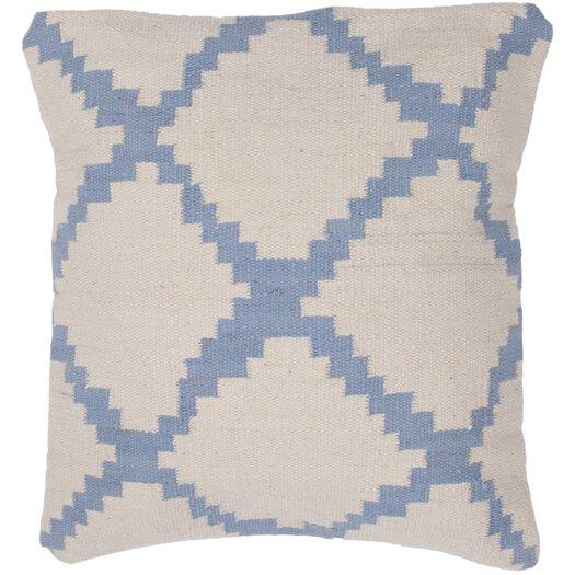 Jaipur Rugs Cadiz Contemporary Cotton Throw Pillow