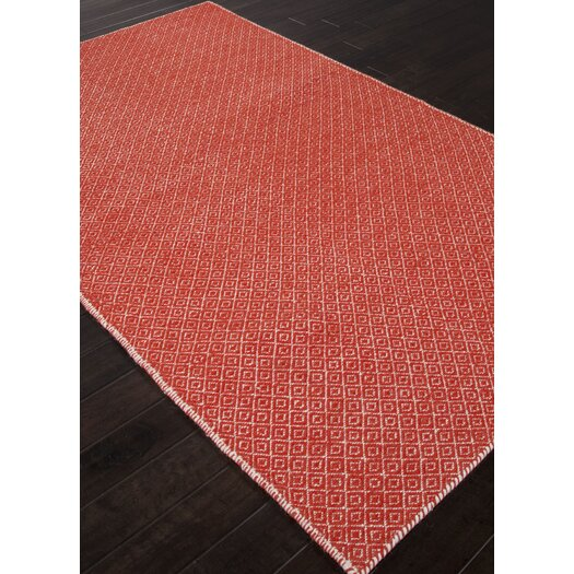 Jaipur Rugs Highlanders Red Area Rug