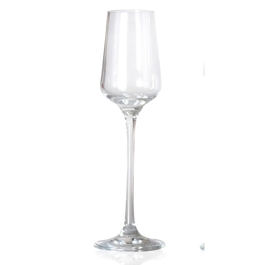 BergHOFF International Chateau 100ml Cordial Glasses