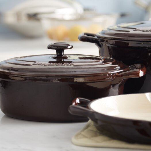 BergHOFF International Neo Oval Casserole