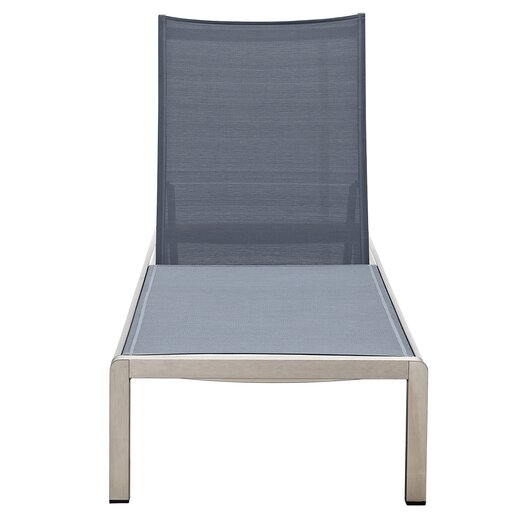 Commercial grade patio furniture allmodern for Chaise commercial