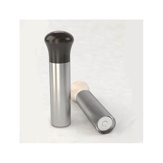 Chroma ProCute Titanium Traveler Pepper Cutter