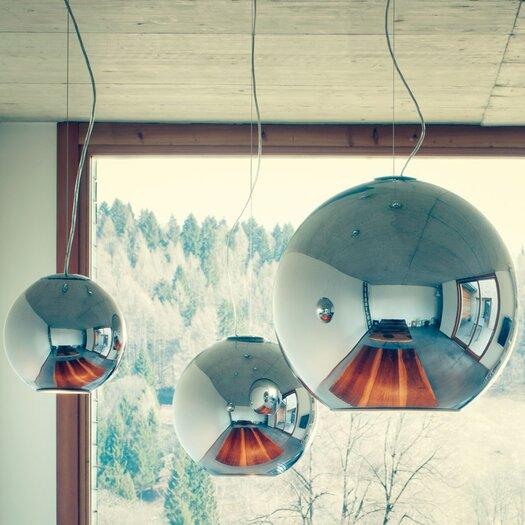 FontanaArte Globo di Luce Pendant Light - Colors