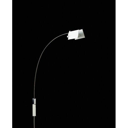 FontanaArte Falena Swing Arm Wall Lamp