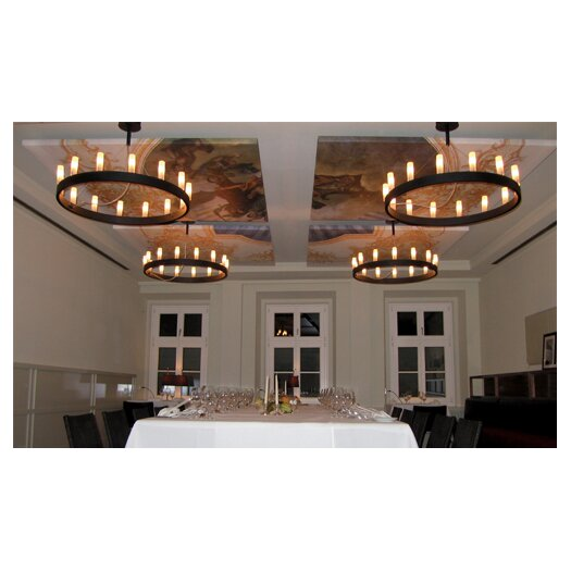 FontanaArte Chandelier chandelier
