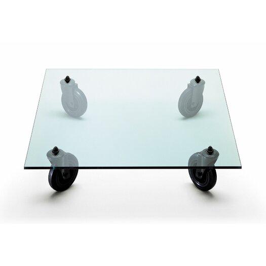 FontanaArte Tavolo Con Ruote Table