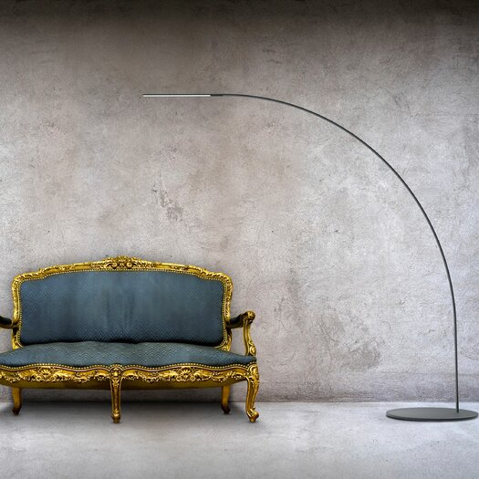 FontanaArte Yumi Floor Lamp