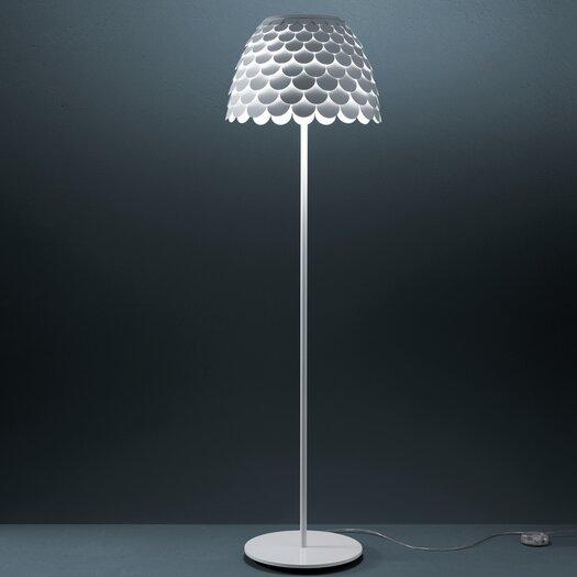 """FontanaArte Carmen 70.1"""" Floor Lamp"""